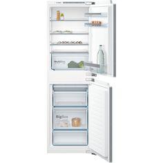 Products - Fridges & Freezers - Fridge freezers - Fridge-freezers with freezer at bottom - KIV85VF30G