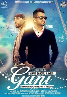Gani Song Lyrics | AkhilGani Song Lyrics | Akhil|Song lyrics free and watch video in any quality free ,copy lyrics of song