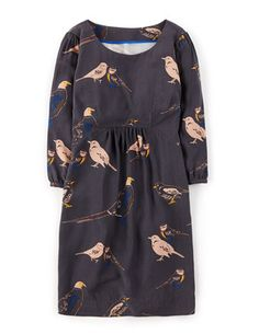 Easy Scoop Tunic #boden