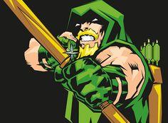 Green Arrow - Zombie Reynolds