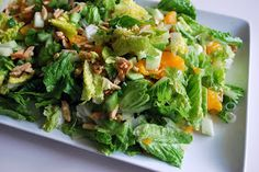 Just Another Day in Paradise: Salads: Beginning of Summer