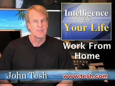How to make money working from home with work at home programs, online business solutions, resources, and videos for work at home opportunities.