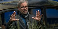 Steven Spielberg's Amblin Partners is developing the alien invasion thriller The Fall, based on a script by Pete Bridges.