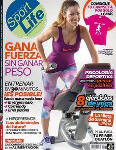 Sport Life Febrero