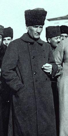 Buyuk insan Ataturk