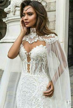 V Neck Wedding Dress, Wedding Dress Styles, Wedding Dress Accessories, Lace Mermaid Wedding Dress, Cheap Wedding Dress, Bridal Dresses, Amazing Wedding Dress, Wedding Gowns, Dress Lace