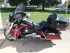 eBay: 2010 Harley-Davidson Touring Harley davidson motorcycle #harleydavidson usdeals.rssdata.net