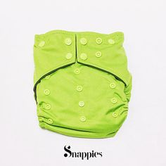 Cloth Diapers, Cloth Diaper Pattern, One Size, All in one, Modern, Bamboo, Nappies, Baby Diaper, Baby Diaper Cover, Light Green
