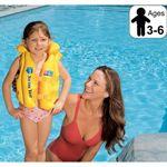 Kids swimming vest