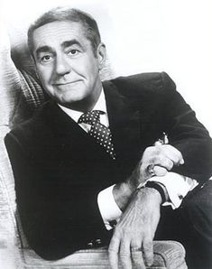 Jim Backus, actor, born James Gilmore Backus was born February 25, 1913, in Cleveland, Ohio, and raised in Bratenahl, Ohio, a wealthy village surrounded by greater Cleveland. He played Thurston Howell on Gilliagan's Island as well as the voice of Mr. Magoo.