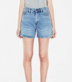 M.i.h Jeanne Shorts