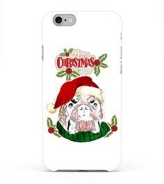 # Kids Bulldog Christmas T-shirt 10 Asphalt .  Kids Bulldog Christmas T-shirt 10 Asphalt