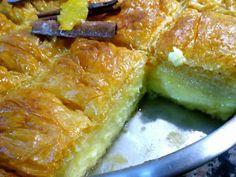 ΜΑΓΕΙΡΙΚΗ ΚΑΙ ΣΥΝΤΑΓΕΣ 2 Yams, Greek Recipes, Macaroni And Cheese, French Toast, Sweets, Cooking, Breakfast, Ethnic Recipes, Food
