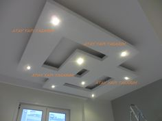 Creative Tips Can Change Your Life: Toilet False Ceiling Design simple false ceiling beautiful. Gypsum Ceiling Design, House Ceiling Design, Ceiling Design Living Room, Bedroom False Ceiling Design, Bedroom Ceiling, Ceiling Decor, Ceiling Ideas, Ceiling Lights, Faux Plafond Led