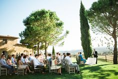 Destination Wedding in Tuscany | Tuscany Wedding Photographer » Lindsay Madden Photography