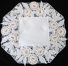 Advanced Embroidery Designs - Cherry Cutwork Applique Lace - Google Search