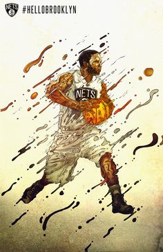 BROOKLYN NETS Campaign