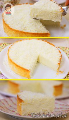 Sweet Desserts, Sweet Recipes, Cake Recipes, Dessert Recipes, Sweet Pie, Brownie Cake, Slow Food, Sweet Tooth, Food And Drink