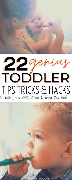 Brushing my toddler's teeth was one of those things I absolutely dreaded doing, but these tips helped to get my little girl to actually enjoy cleaning her teeth. Here is everything you need to know about toddler cavity prevention and getting your toddler to love brushing their teeth! #toddlertips #loveliliya Natural Parenting, Parenting Advice, How To Prevent Cavities, Pediatric Dentist, Parenting Toddlers, Toddler Play, Second Baby, Mom Advice