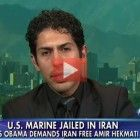 VIDEO: It Took This US Marine Just 28 Seconds to Expose the REAL Barack Obama on Live TV