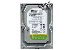 Western Digital 500GB WD5000AVCS-632DY1 HDD