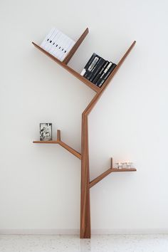 G.&F. s.r.l. - BOOKTREE - Domestic Bookcase Tree
