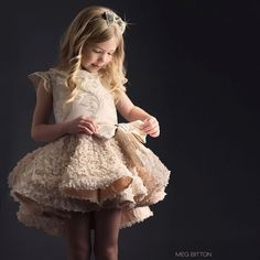 FabTutus   Products   Anna Triant Couture   Little