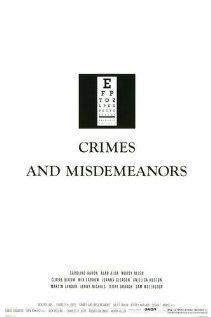 Crimes and Misdemeanors / HU DVD 1648 / http://catalog.wrlc.org/cgi-bin/Pwebrecon.cgi?BBID=6478024