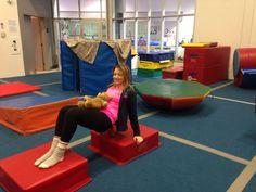 Teddy Bear Theme Week - See full lesson plan at Rec Gym Pros Gymnastics At Home, Gymnastics Lessons, Preschool Gymnastics, Gymnastics Coaching, Sport Gymnastics, Preschool Lesson Plans, Preschool Class, Preschool Themes, Kindergarten