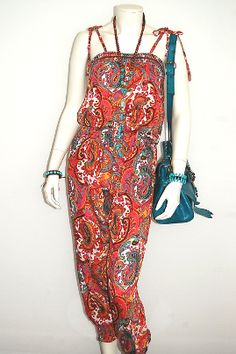 Lava, Fashion Online, Online Shopping, Fashion Beauty, Jumpsuit, Touch, Boho, Lifestyle, Summer