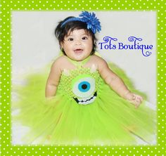 Hey, I found this really awesome Etsy listing at http://www.etsy.com/listing/153423373/toddler-mike-wazowski-monsters-inc