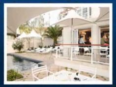 The Bantry Bay Luxury Suites Conference Venue in Bantry Bay, Cape Town, Western Cape