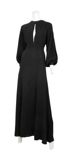 Vintage Ossie Clark dress | AnOther Loves