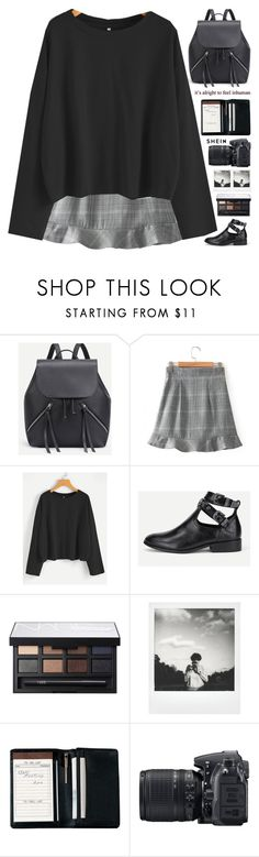"""""""toxic island"""" by scarlett-morwenna ❤ liked on Polyvore featuring NARS Cosmetics, Royce Leather, Nikon and vintage"""