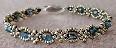 "MINGLES TWEAK #2 11/0 Miyuki Duracoat Galvanized ""Pale Mink"" seed beads (D4221) 15/0 Miyuki Duracoat Galvanized ""Pale Mink seed beads (D..."