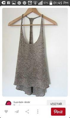 Ravelry: Villeneuve pattern by Espace Tricot free pattern Knitting Patterns Free, Knit Patterns, Free Knitting, Free Pattern, Top Pattern, Gilet Crochet, Knit Crochet, Crochet Clothes, Diy Clothes