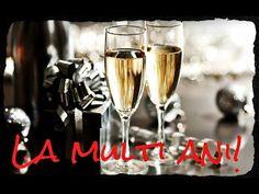 La Multi Ani De Ziua Ta! - YouTube Fii, Orice, Youtube, Happy Birthday, Happy Anniversary, Happy B Day, Urari La Multi Ani, Youtubers