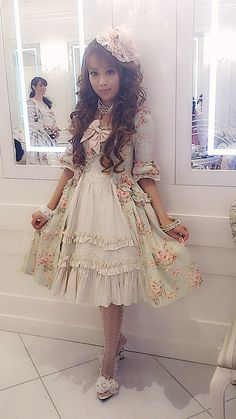 daily_lolita: A catch up post from last year
