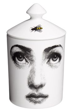 'L'Ape - Otto' Lidded Candle
