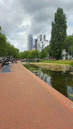 Westersingel Rotterdam /hugo scheurwater