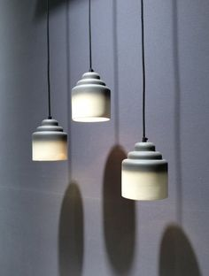 Suspension Jedee Lamp - Thingg