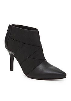 Mari A. Stretchie Pointed Toe Shootie