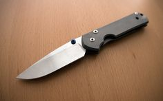 Chris Reeve Knives - Sebenza