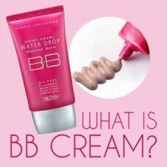 ¿que es una BB cream?