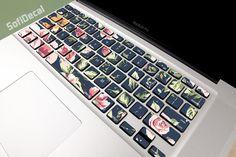 macbook sticker macbook decal macbook skin keyboard decal skin macbook air 11/13 mackbook pro/retina 12/13/15