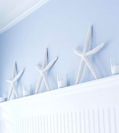 beach decor..so simple