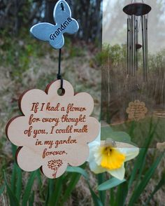 Memorial Wind Chime Garden Gift in memory of Loved One Wind Chime for Memorial Garden or Porch Heaven day remembering stillborn baby miscarriage death of mother Anniversary of death gift Diy Craft Projects, Diy Crafts, Stillborn Baby, Memorial Wind Chimes, Memorial Gifts, Garden Gifts, Dremel, James Dickey, Gymnastics Shirts