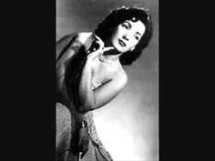 Emilinha Borba - Chiquita bacana (marchinha de carnaval - 1949)