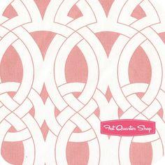 Westminster Calypso Swing fabric   ... SKU# MC08-PINKX Calypso Swing by Mark Cesarik for Free Spirit Fabrics