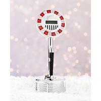 Mr. Christmas Animated Karaoke Mic & Christmas Light Controller